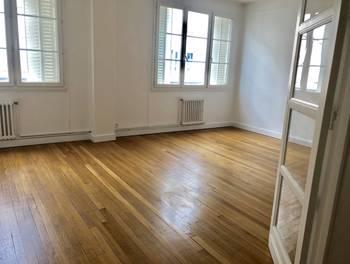 Appartement 4 pièces 92,18 m2