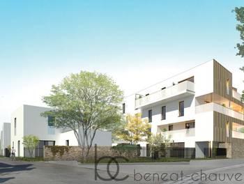 Appartement 4 pièces 91,27 m2