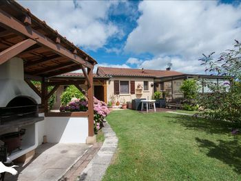 maison à Allas-les-Mines (24)