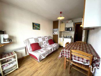 appartement à Lélex (01)