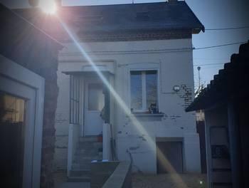 Maison 9 pièces 65 m2