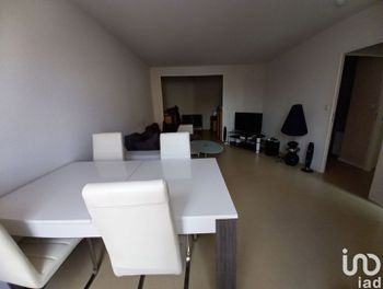 appartement à Yzeure (03)