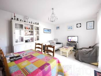 Appartement 3 pièces 61,93 m2