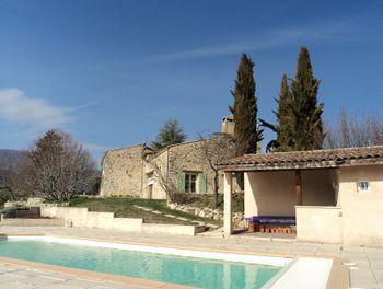 maison à Sisteron (04)