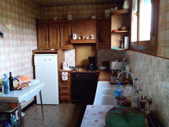 Vente maison 7 pièces 116,58 m2