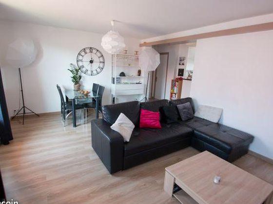 Location appartement 3 pièces 63 m2