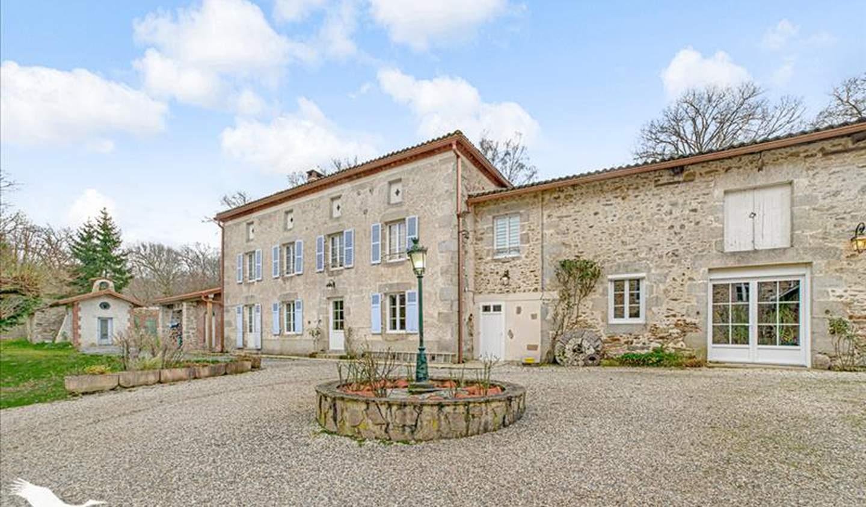 Maison Berneuil