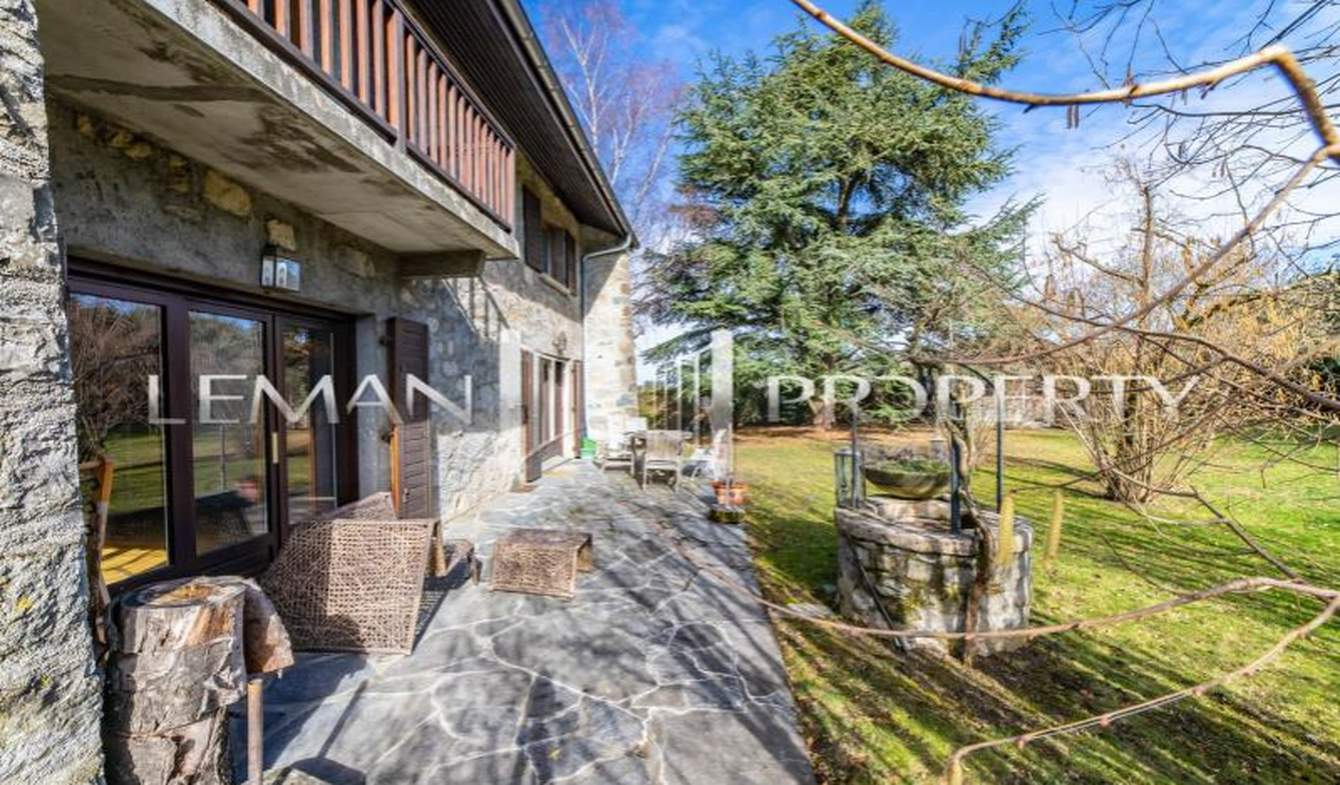 Maison avec terrasse Veigy-Foncenex