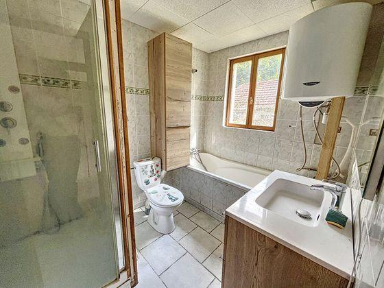 Vente maison 2 pièces 69 m2