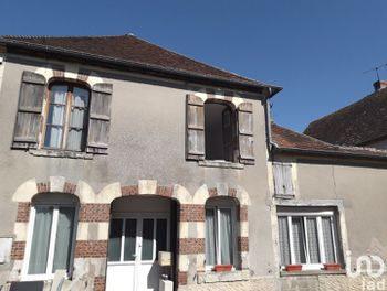 maison à Nogent-le-Rotrou (28)