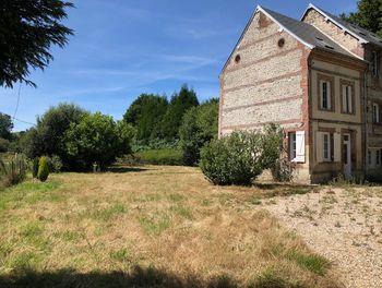 maison à Bec-de-Mortagne (76)