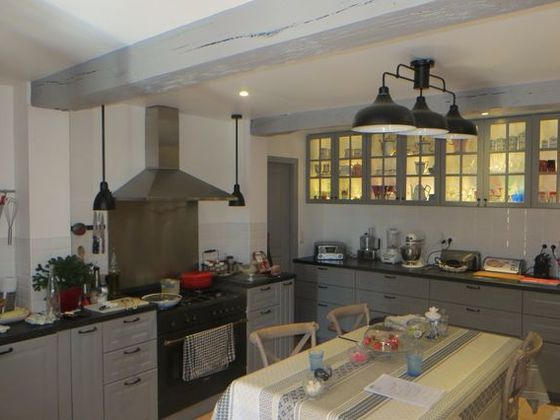 Vente maison 14 pièces 334 m2