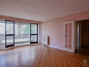 Appartement 3 pièces 66,09 m2
