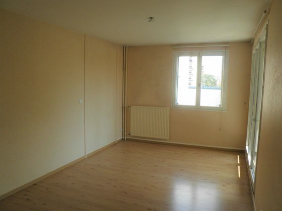 Location appartement 2 pièces 48,91 m2