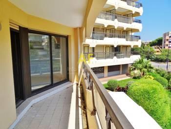 Appartement 2 pièces 37,3 m2