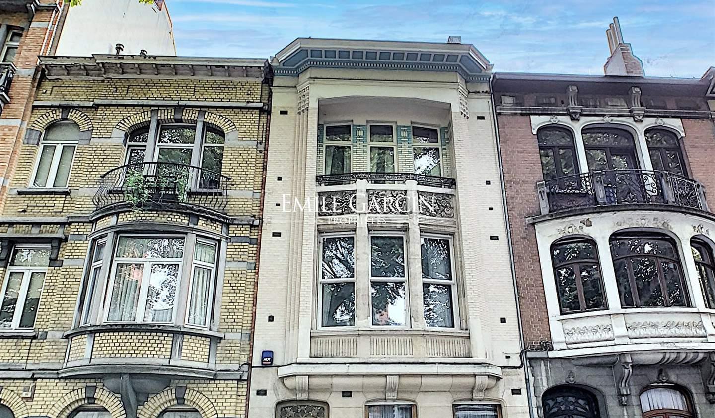 Maison Schaerbeek