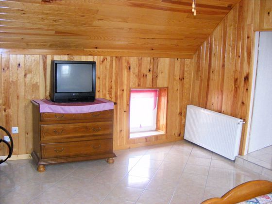 Vente maison 9 pièces 160 m2
