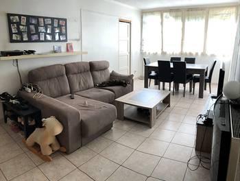 Appartement 4 pièces 73,5 m2