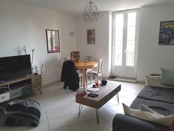 Appartement 3 pièces 66,74 m2