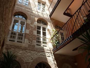 Hôtel particulier 10 pièces 456 m2