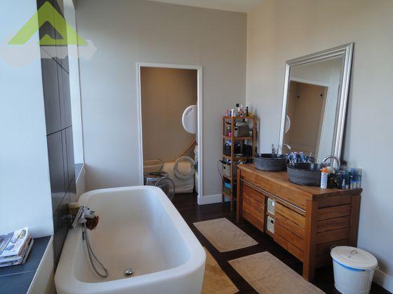 Vente maison 9 pièces 253 m2
