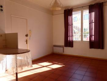 Appartement 2 pièces 31,19 m2