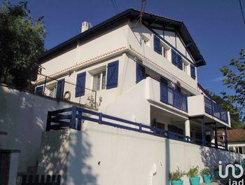 maison à Urrugne (64)