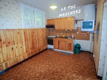Appartement 3 pièces 37 m2