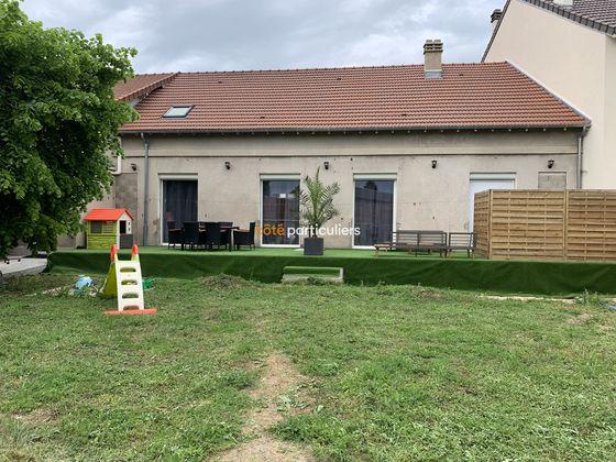 Vente maison 5 pièces 157,85 m2