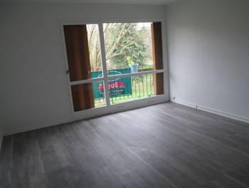 Appartement 3 pièces 58,95 m2