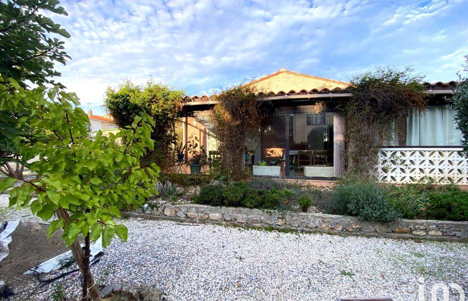Vente maison 4 pièces 102 m² à La Palme (11480), 240 000 €