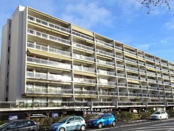 Appartement 5 pièces 122,77 m2