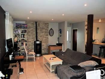 Maison 4 pièces 134 m2