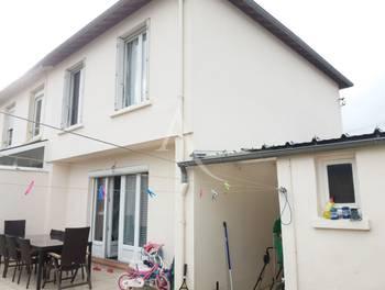 Maison 4 pièces 71,86 m2