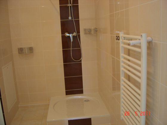 Vente appartement 2 pièces 48,36 m2