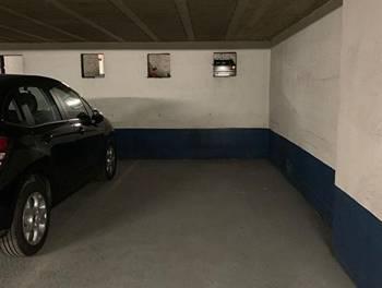Parking 12,9 m2