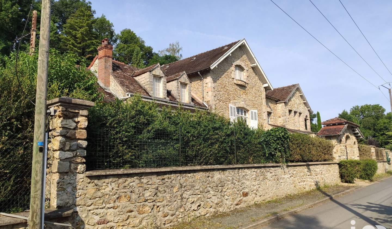 Maison avec terrasse Boissise-le-Roi