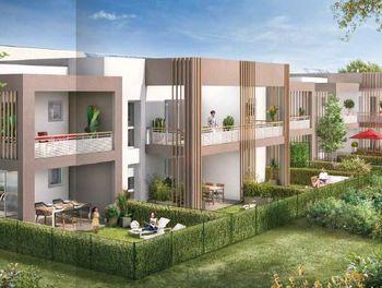 appartement à La Fare-les-Oliviers (13)