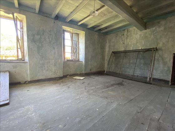 Vente maison 2 pièces 62 m2