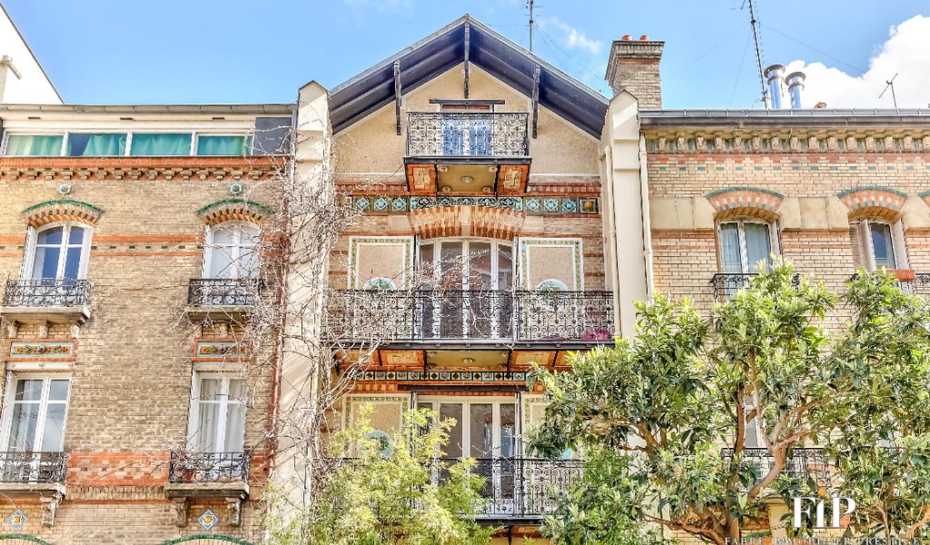 Property Boulogne-Billancourt