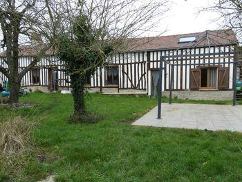 maison à Croissanville (14)