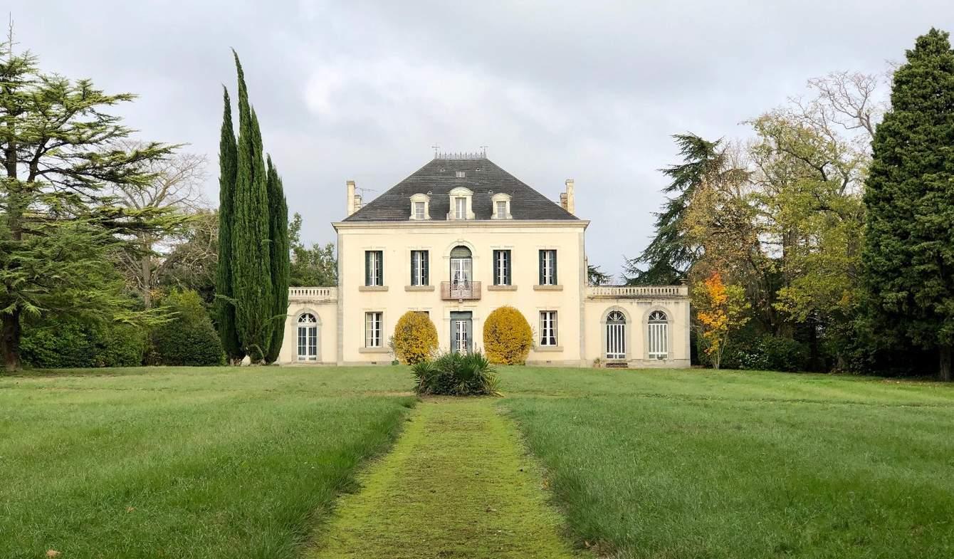 Propriété avec jardin Castelnaudary
