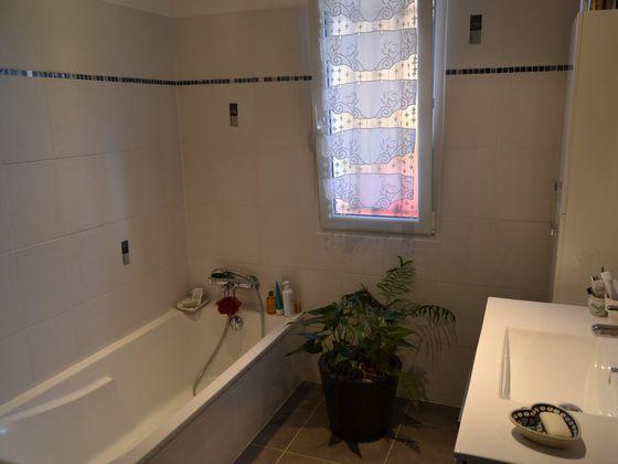 Vente villa 5 pièces 126 m2
