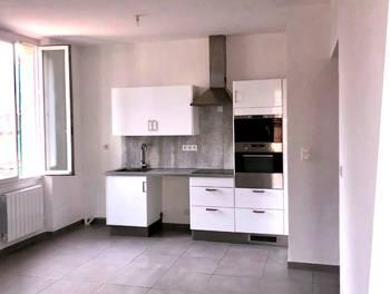Appartement 3 pièces 62,24 m2