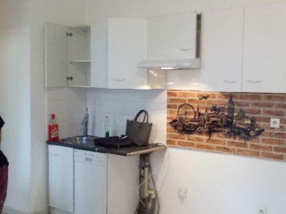 location Appartement 2 pièces 35,6 m2 Beziers