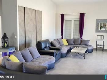 Maison 4 pièces 184 m2