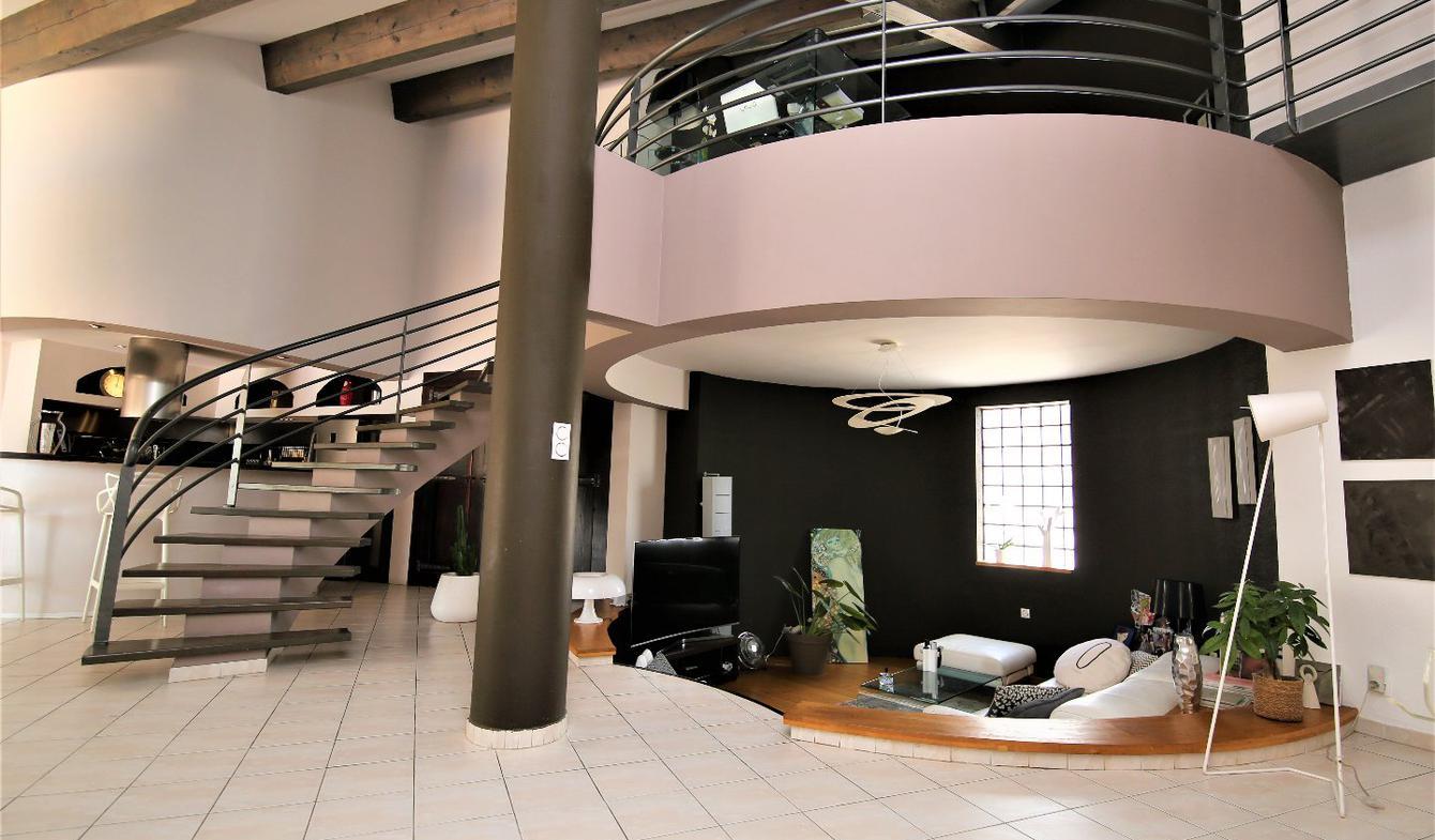Maison avec piscine et terrasse Rivesaltes