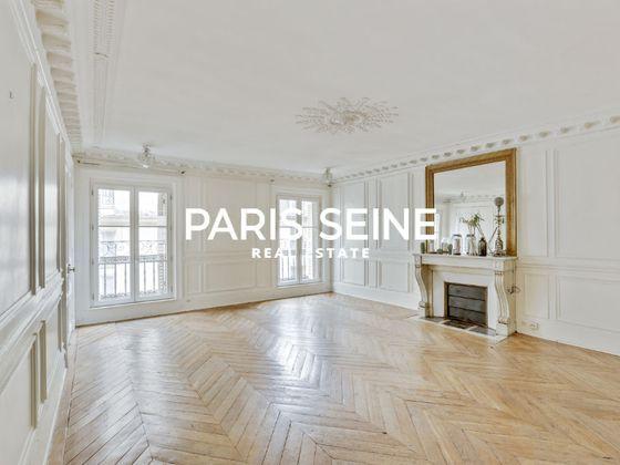 Vente appartement 6 pièces 152,3 m2 à Paris 1er