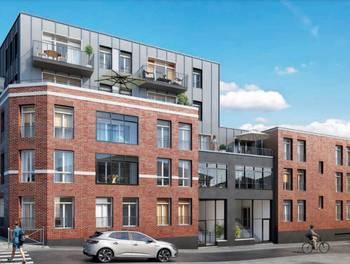Appartement 2 pièces 49,01 m2