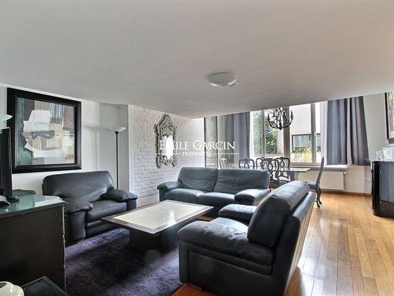 Location Appartement 5 Pieces 120 M 1 400 Bruxelles